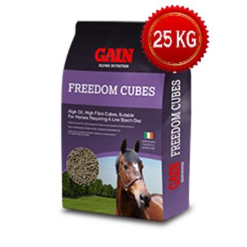 GAIN Freedom Cubes