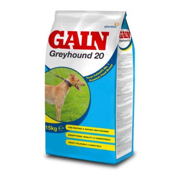 Greyhound 20