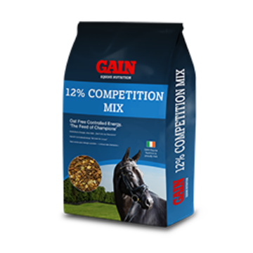 GAIN 12% Competition Mix
