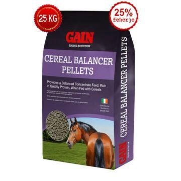 GAIN Cereal Balancer Pellets