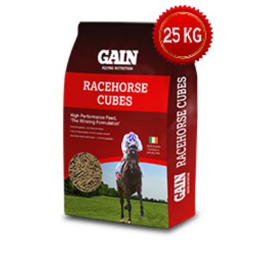 Gain Racehorse Cubes