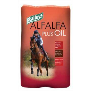 Baileys Alfalfa Plus Oil