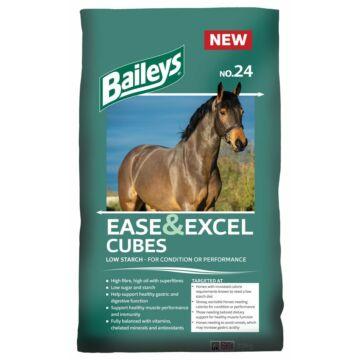 Baileys No.24 Ease & Excel Cubes