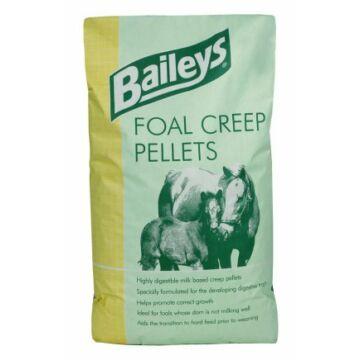 Baileys Foal Creep Pellets