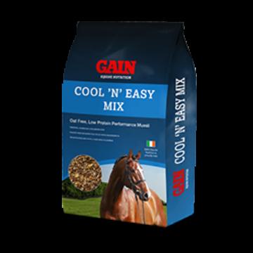 Gain Cool 'N' Easy Mix