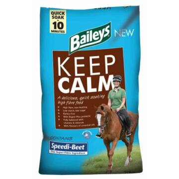 Baileys Keep Calm
