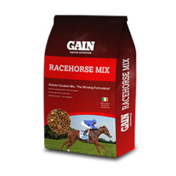 Gain Racehorse Mix