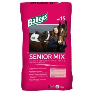 Baileys No.15 Senior Mix