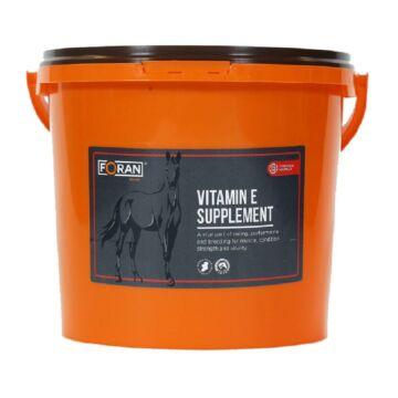Foran Vitamin-E Supplement