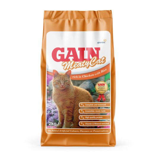 GAIN MeatyCat