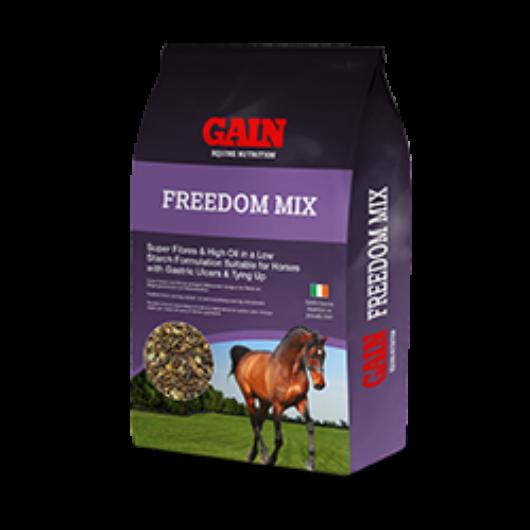 GAIN Freedom Mix