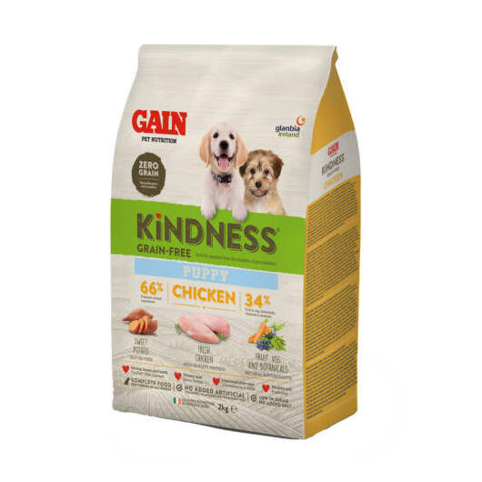 Kindness Puppy 2 kg