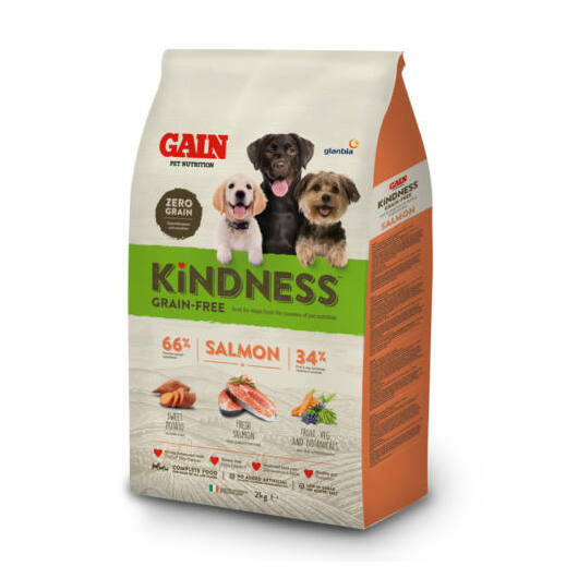 Kindness Salmon 6 kg
