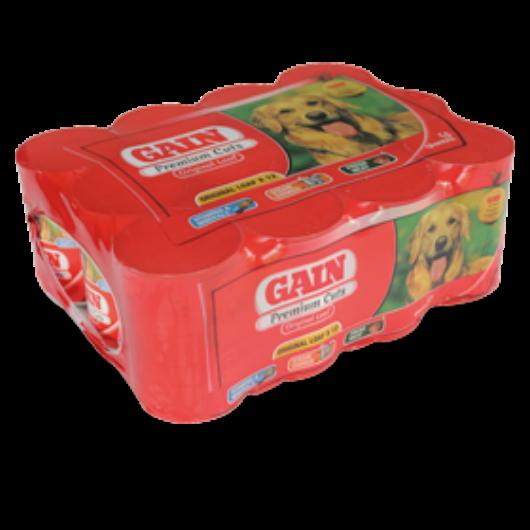 Original Loaf 12x395 g
