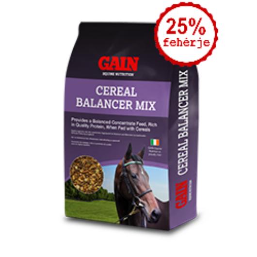 GAIN Cereal Balancer Mix