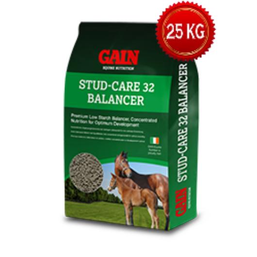 GAIN Stud-Care 32 Balancer