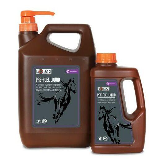 Foran Pre-Fuel Liquid
