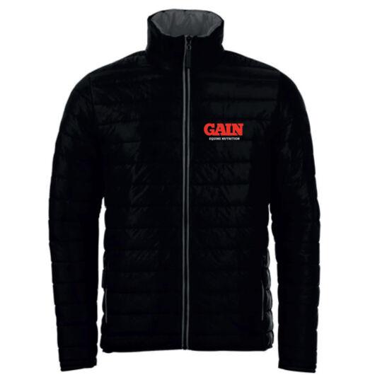 GAIN férfi kabát