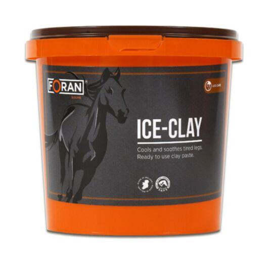 Foran Ice-Clay