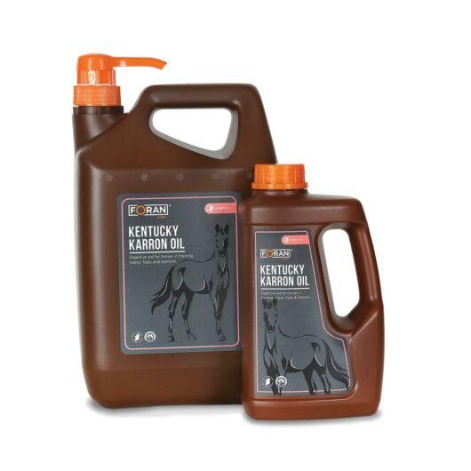 Foran Kentucky Karron Oil
