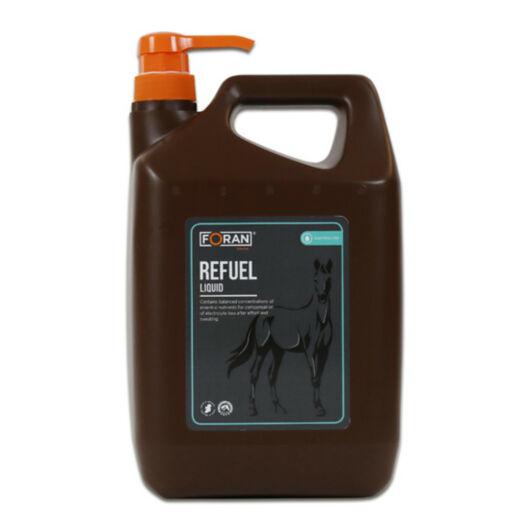Foran Refuel Liquid