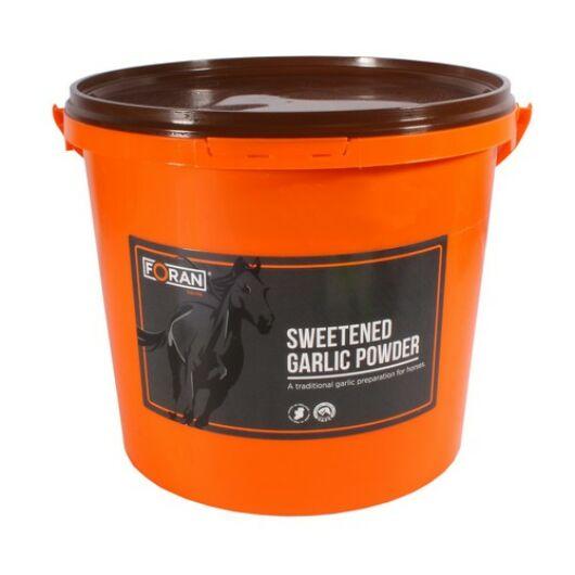Foran Sweetened Garlic Powder