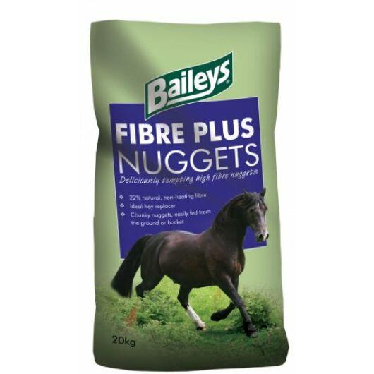 Baileys Fibre Plus Nuggets