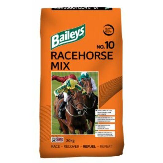 Baileys No.10 Racehorse Mix